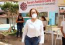PREFEITURA REALIZA BARREIRA SANITÁRIA NAS ENTRADAS DA CIDADE EM COMBATE AO COVID-19